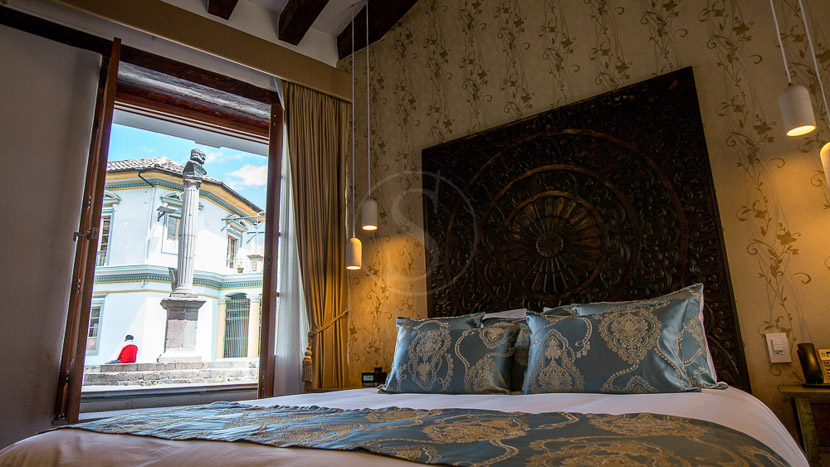 Hotel Mama Cuchara , Mama Cuchara Hôtel, Equateur