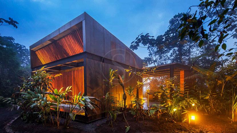 Mashpi Lodge, Mashpi Lodge, Equateur