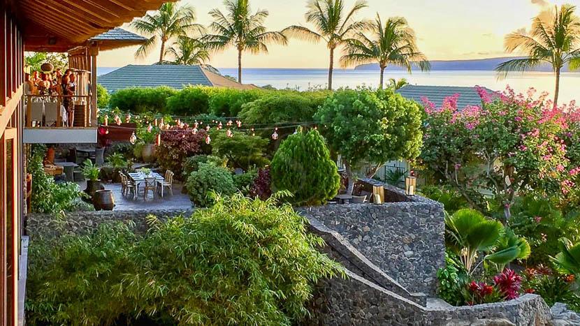 Hôtel Wailea, Hotel Wailea Maui, Hawaï © Wailea, Hawaï © Hotel Wailea