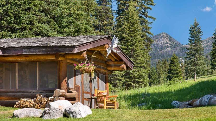 Lone Mountain Ranch, Lone Mountain Lodge, Etats Unis © Tous droits réservés