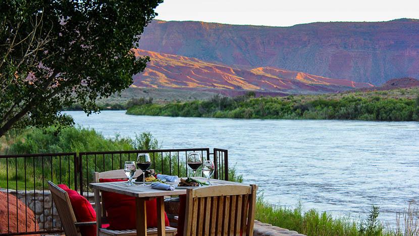 Sorrel River Ranch, Sorrel River Ranch, Etats Unis