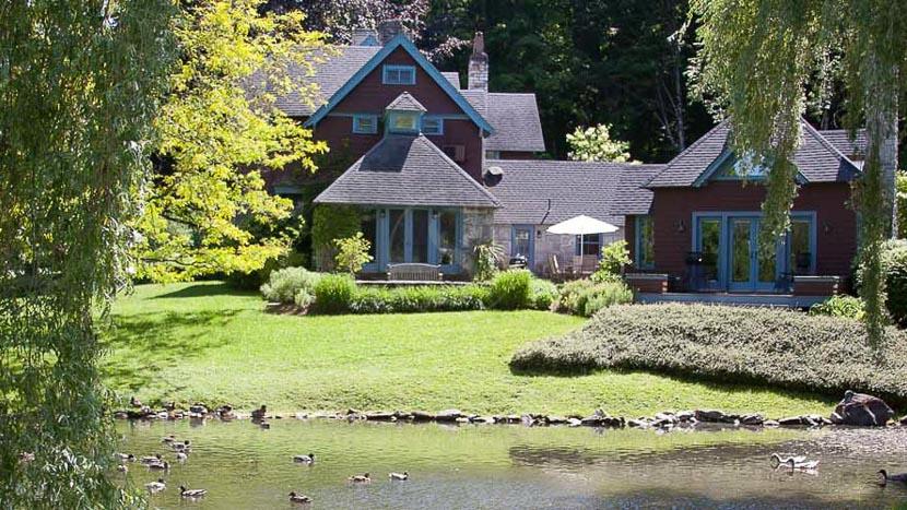 Stonover Farm, Stonover Farm, Etats-Unis © Stonover Farm