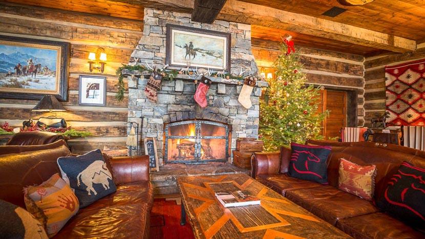 The Ranch at Rock Creek, The Ranch at Rock Creek, Etats-Unis © Tous droits réservés