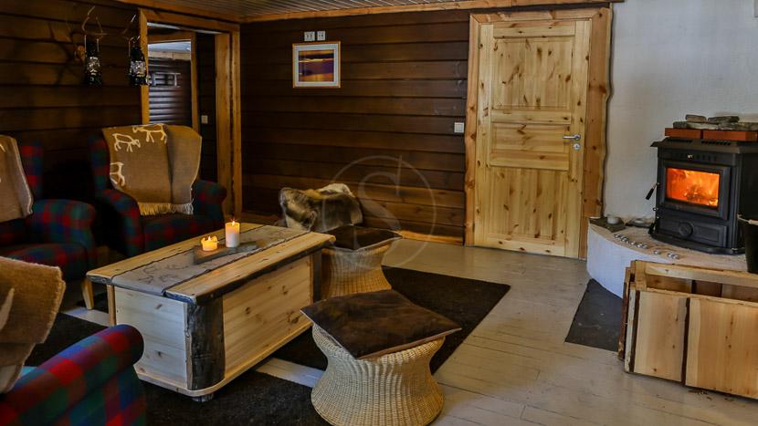 Sarmi Wilderness Lodge, Sarmi Wilderness Camp, Finlande