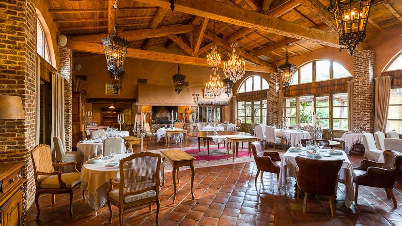 Domaine de Murtoli, France, Corse du Sud (2A), Domaine de Murtoli, La Ferme, restaurant la Ferme