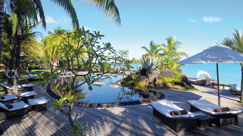 Royal Palm Beachcomber Luxury, Royal Palm Beachcomber, Ile Maurice © Tous droits réservés