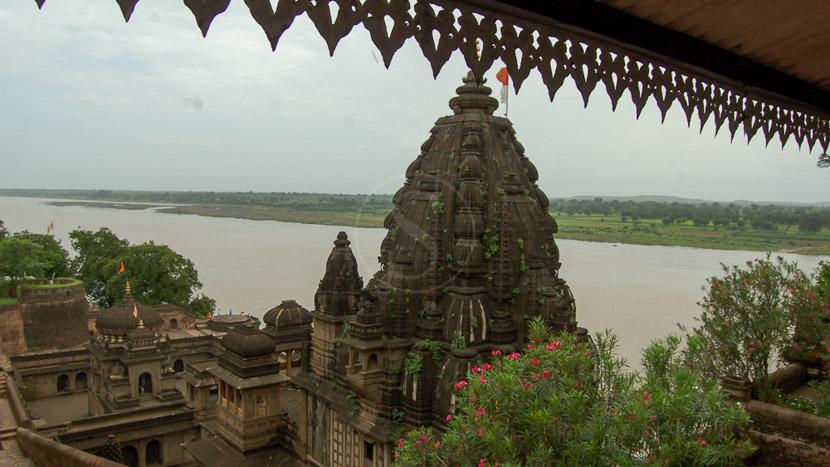 Ahilya Fort, Ahilya Fort, Inde