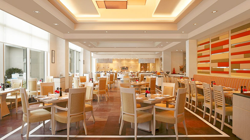 Double Tree by Hilton Agra, Double Tree by Hilton Agra, Inde