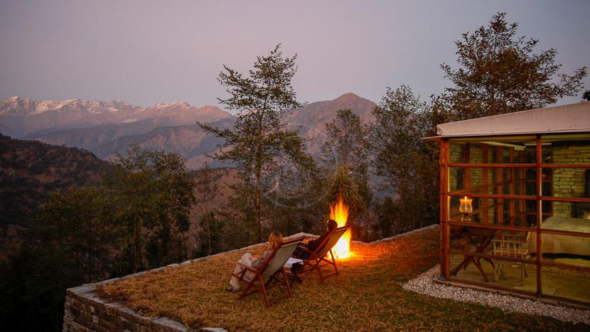 Shakti 360° Leti, 360° Leti, Inde