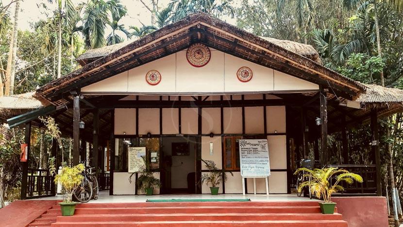 Infinity Resorts Kaziranga, Infinity Resorts Kaziranga, Inde