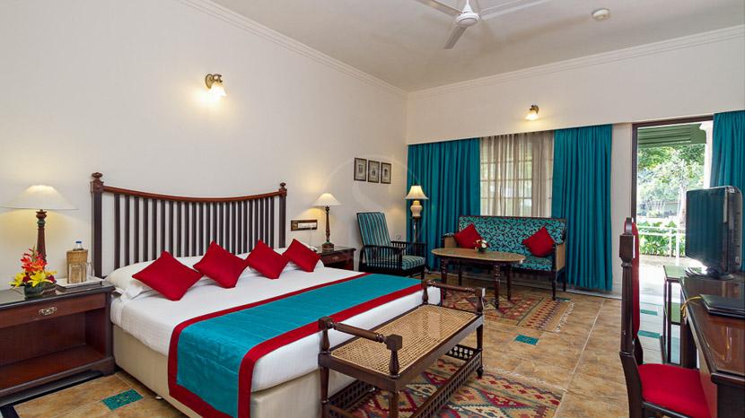 Jehan Numa Palace, Jehan Numa Palace, Inde