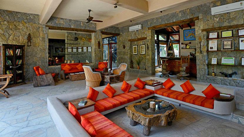 Kanha Earth Lodge, Kanha Earth Lodge, Inde