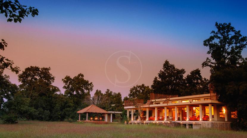 Mahua Khoti, Mahua Kothi, Inde