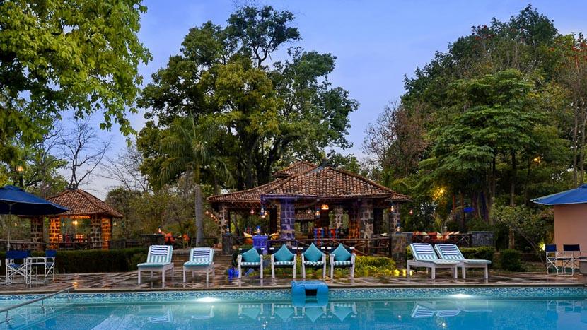 Nature Heritage Resort, Nature Heritage Resort, Inde