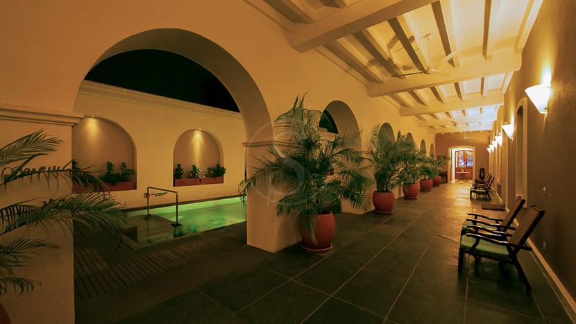 Palais de Mahe, Palais De Mahe, Inde