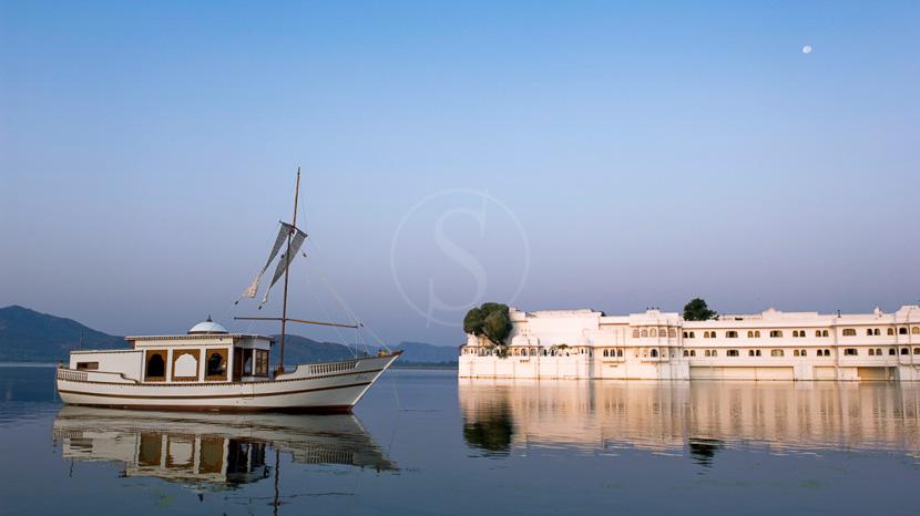 Taj Lake Palace, Taj Lake Palace, Inde