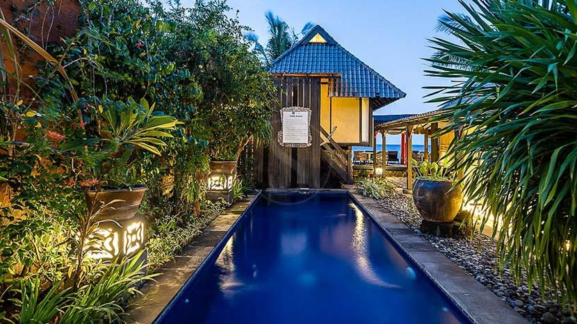 Amed Lodge by Sudamala Resorts, Amed Lodge, Indonésie