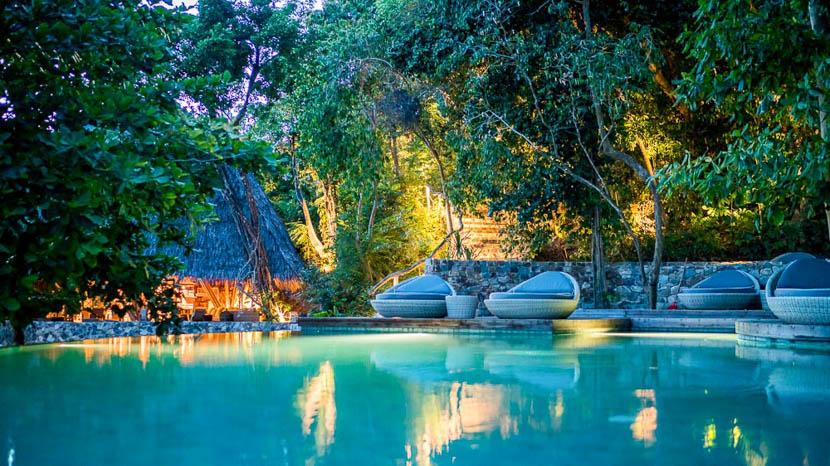 Bawah Reserve, Réserve de Bawah, Indonésie © Bawah