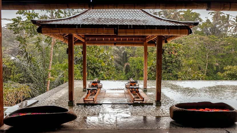 Chapung Se Resort and Spa, Champung Sebali, Indonésie
