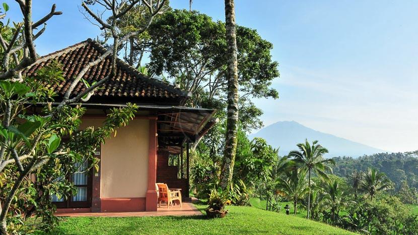 Ijen Resort and Villas, Ijen Resort and Villas, Indonésie