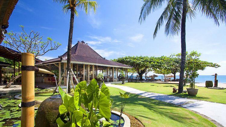 Keraton Jimbaran Beach Resort, Keraton Jimbaran Resort, Bali © KJR