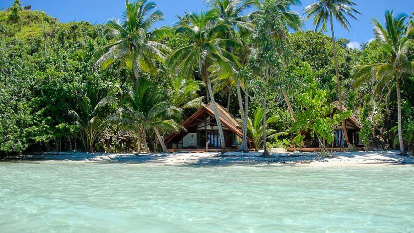 Misool Eco Resort, Misool Eco Resort, Indonésie © Misool