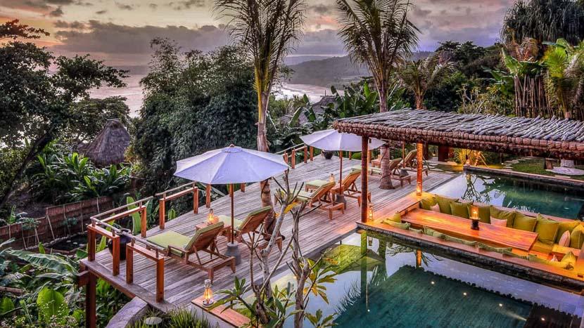Nihi Sumba, Nihi Sumba, Indonésie