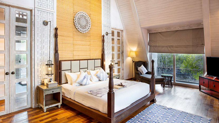 Plataran Menjangan, The Plataran Menjangan Ocean Mangrove Villa, Bali © Plataran Properties
