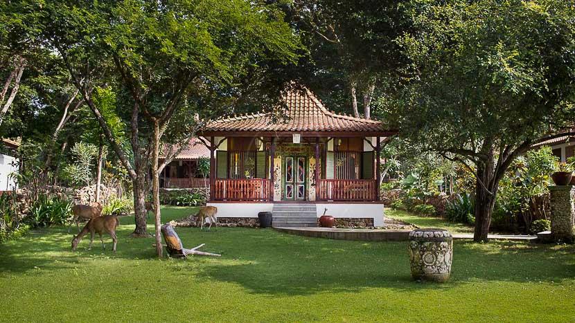 Plataran Menjangan, The Plataran Menjangan Forest Villa, Bali © Plataran Properties