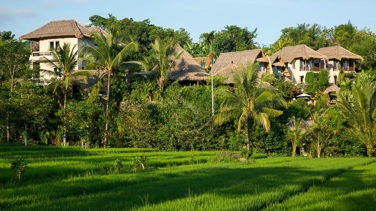 Surya Shanti Villa Hôtel , Surya Shanti, Bali