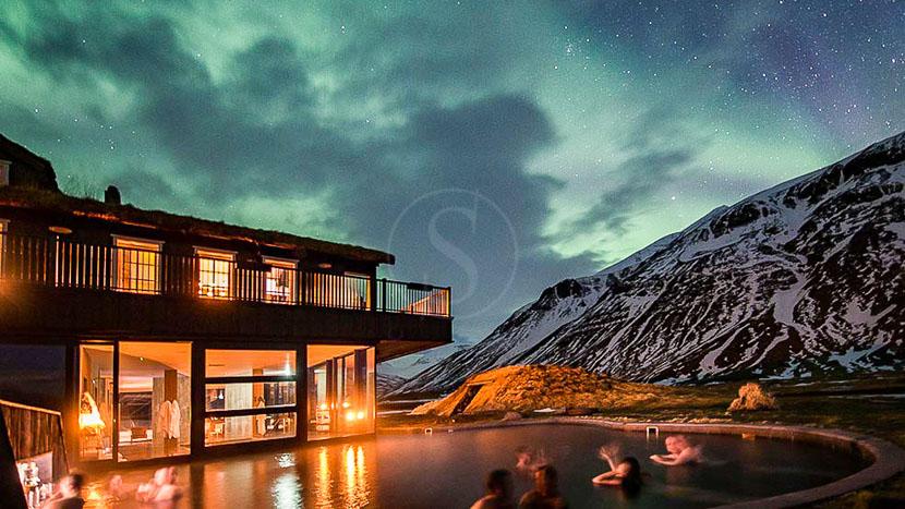 Deplar Farm, Deplar Farm, Islande