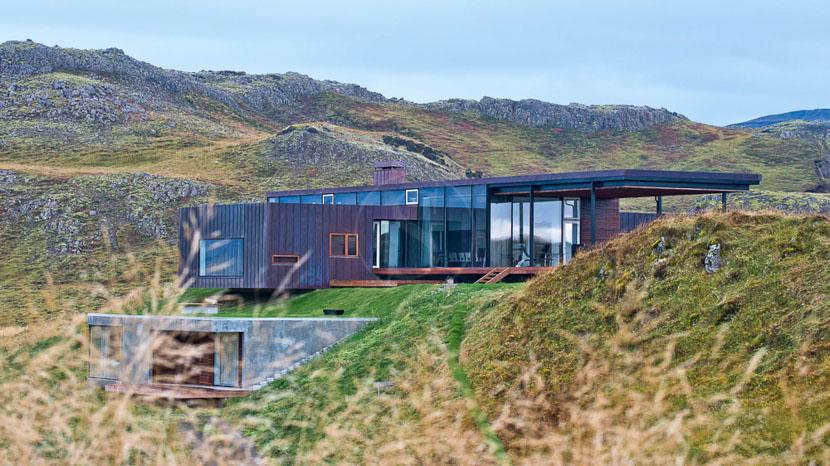 Fish Creek Villa, Fish Creek Villa, Islande