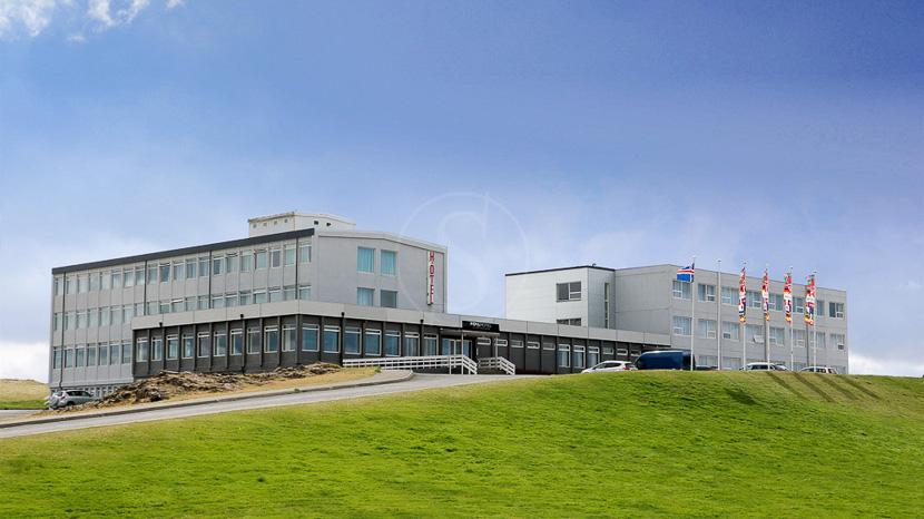 Fosshotel Stykkishólmur, Fosshotel Stykkisholmur, Islande