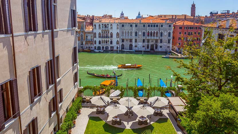 Aman Venice, Aman Venice, Italie © Aman Resorts