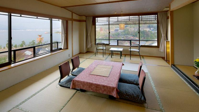 Jukeiso Hotel, Jukeiso Hotel, Japon