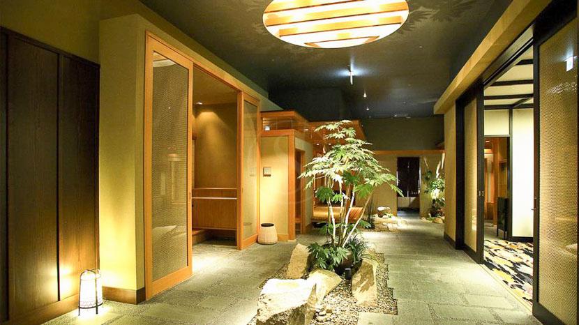 Keio Plaza Hotel, Keio Plaza Hotel, Japon