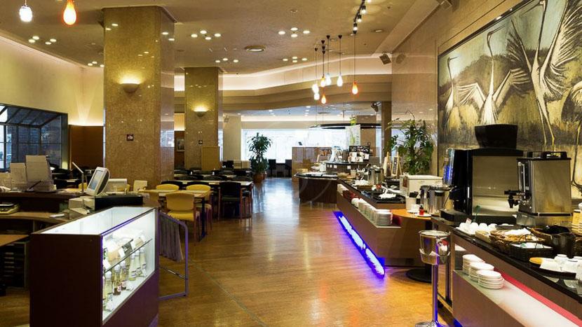 New Otani Inn Saporo, New Otani Inn Sapporo, Japon