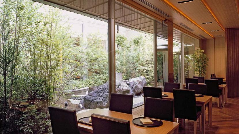 Niwa Hotel, Niwa Tokyo Hotel, Japon