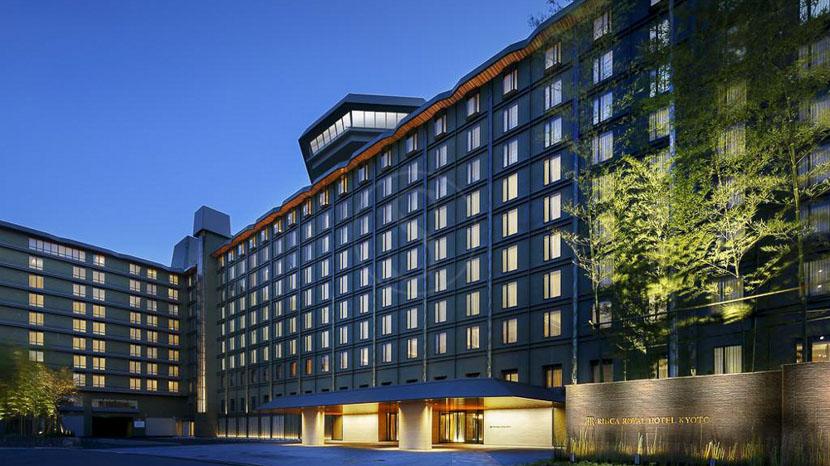 Rihga Royal Hotel Kyoto, Rihga Royal Hotel Kyoto, Japon