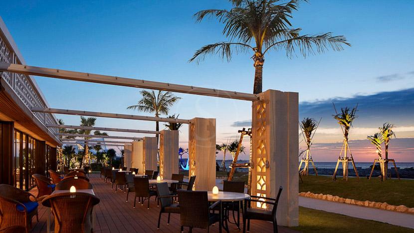 Sheraton Okinawa Sun Marina Resort, Sheraton Okinawa Sunmarina Resort, Japon