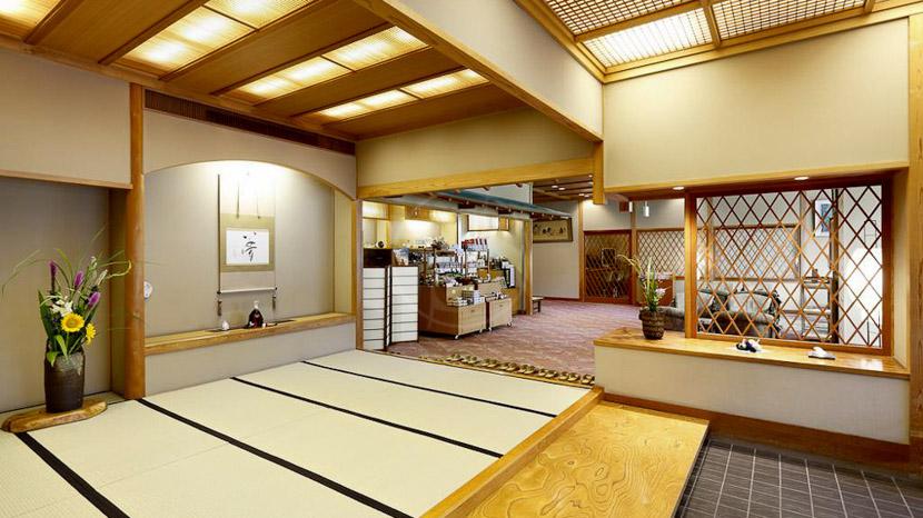 Wafu No Yado Masuya, Wafu No Yado Masuya, Japon