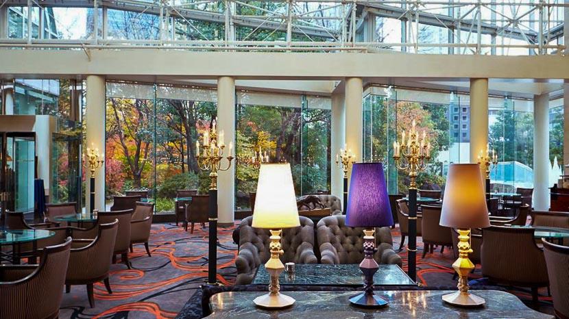 The Westin Osaka , Westin Hotel Osaka, Japon