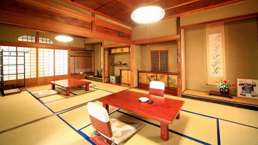 Yudanaka Seifuso, Yudanaka Seifuso, Japon