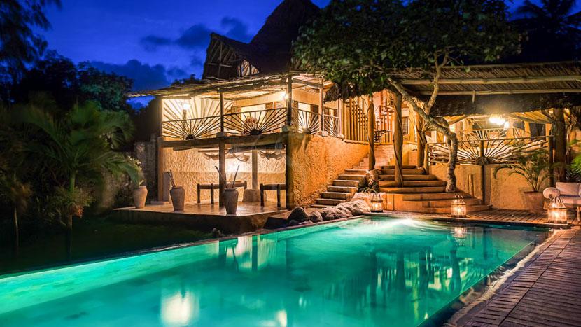Alfajiri Villas, Alfajiri Private Villa, Kenya © Alfajiri