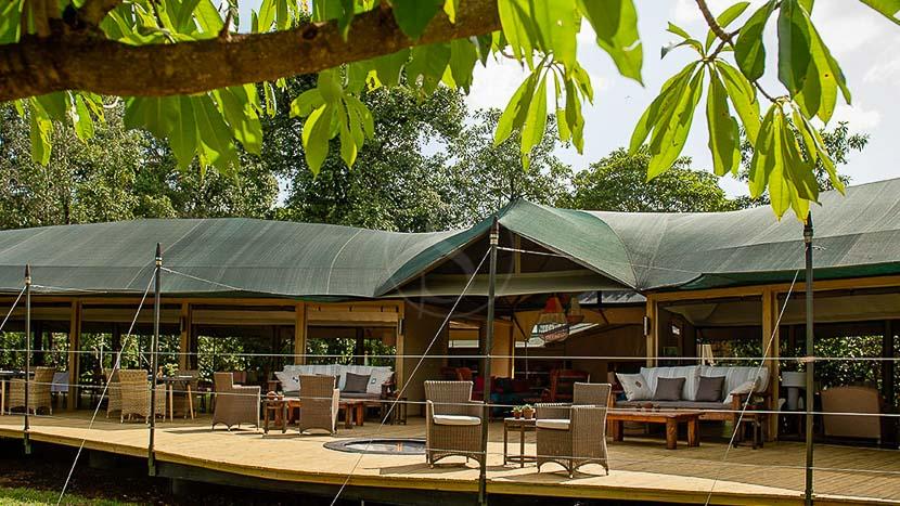 Governor's Il Moran Camp, Governor's Il Moran Camp, Kenya © Governor's