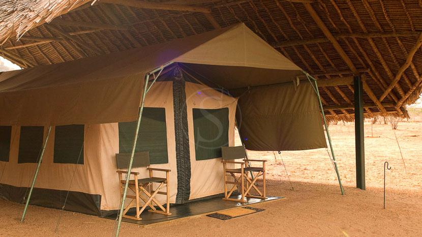 Ithumba Elephant Camp,