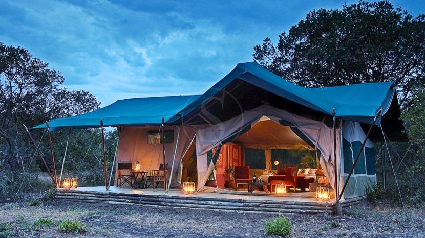 Kicheche Laikipia, Kicheche Laikipia Camp, Kenya