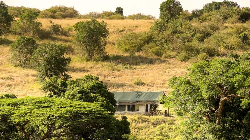 Kicheche Mara Camp, Kicheche Mara Camp, Kenya