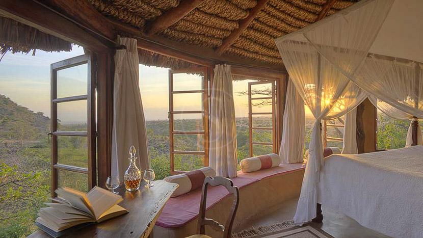 Lewa Wilderness, Lewa Wilderness, Kenya © Lewa Wilderness