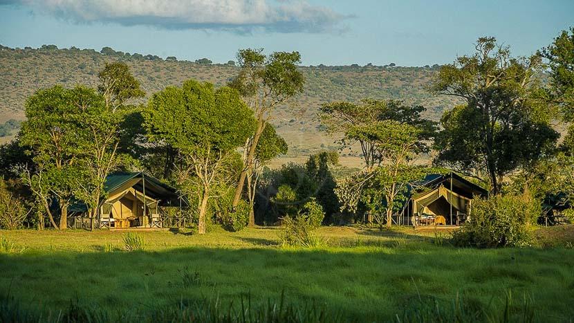 Little Governors' Camp, Little Governors Camp, Kenya © Little Governors Camp